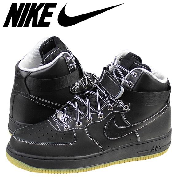 Nike Shoes | Mens Nike Air Force High 7
